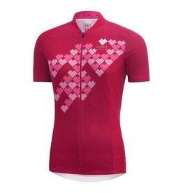 Gore Bike Wear ELEMENT DIGI HEART, WM, JERSEY, GORE BIKE WEAR