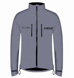 Proviz Proviz, Reflect 360+, Jacket, Men, Silver, XXL