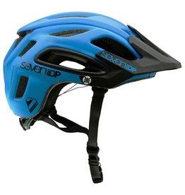 Abus 7iDP, M2, Helmet, Matt Cobalt, ML, 56 - 59cm