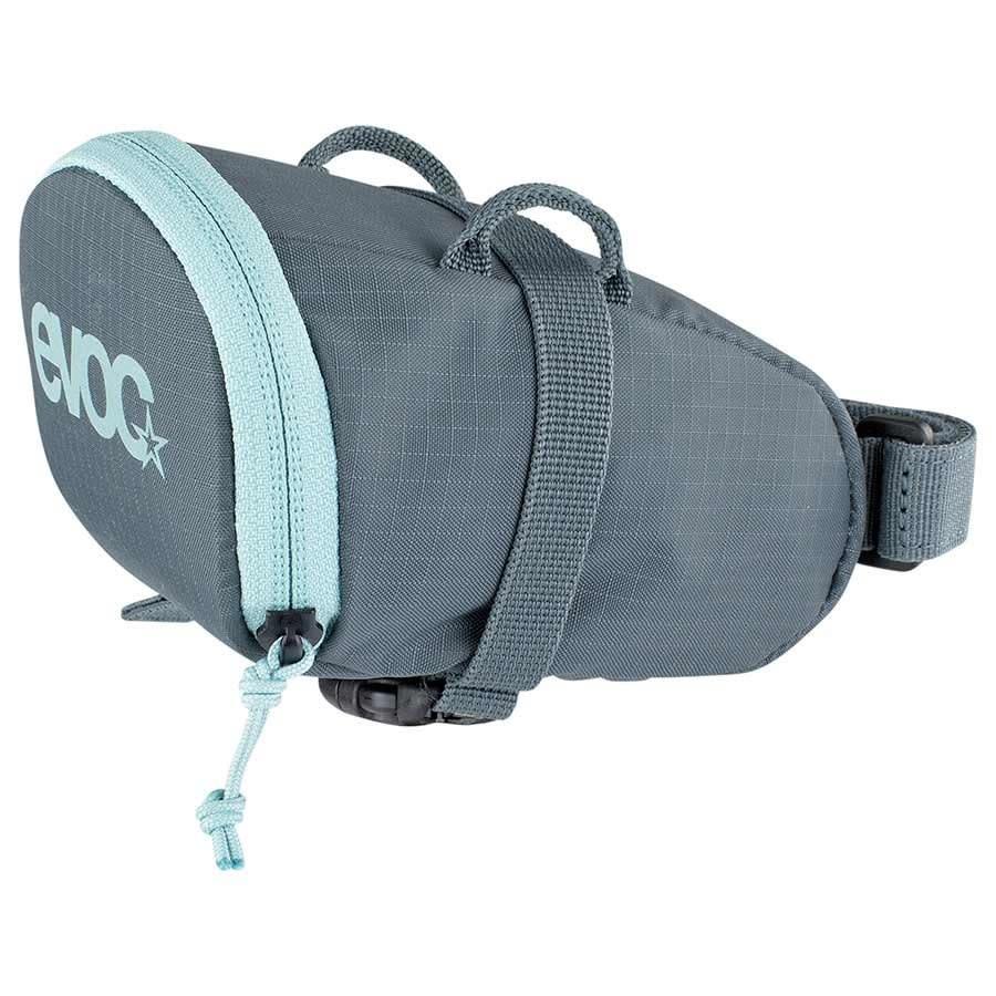 EVOC EVOC, Seat Bag, M, 0.7L, Slate