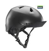 Bern Bern, Nino 2.0, Helmet, Matte Black, M, 55.5 - 59cm