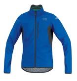 Gore Bike Wear Gore Bike Wear, Element WS AS, Jacket, (JELECO6099), Brilliant Blue/Black, L
