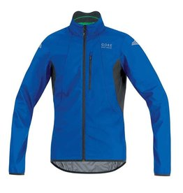 Gore Bike Wear Gore Bike Wear, Element WS AS, Jacket, (JELECO6099), Brilliant Blue/Black, L