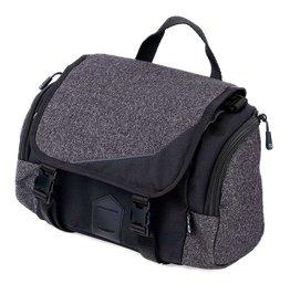 Evo EVO, Quick Release Handlebar Bag, Black