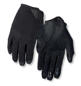 GIRO GLOVES DND, Giro, Gloves, BLACK, XXXL