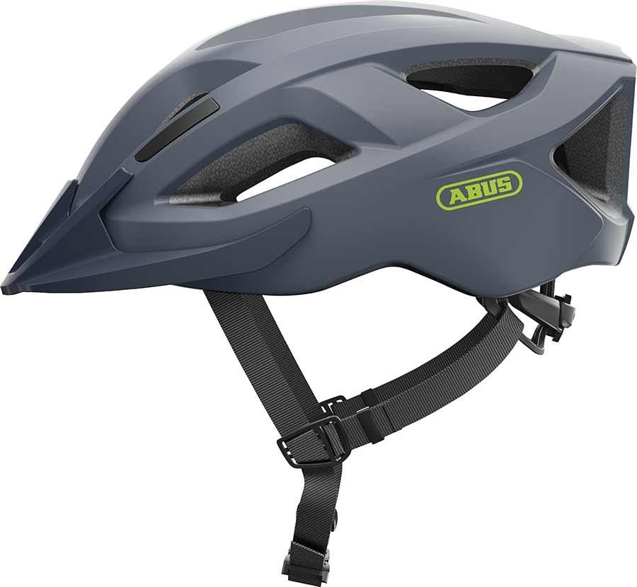 Abus Abus, Aduro 2.1, Helmet, Slate Blue, L, 58 - 62cm