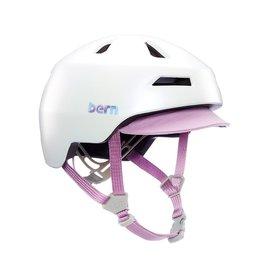 Bern Bern, Nino 2.0, Helmet, Galaxy Pearl, S, 52 - 55.5cm