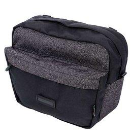 EVO, Handlebar Bag, Black