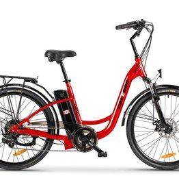 SLANE Slane, Caledon, E Bike