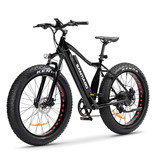 SLANE Slane, Santiago, Fat Tire, e-Bike