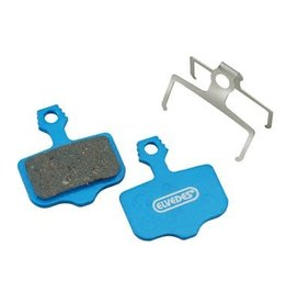 Avid Avid, Elixir, Avid XX, Disc brake pads, Organic Compound, resin pads, pair