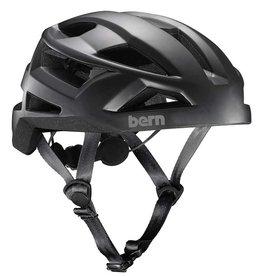 Bern Bern, FL-1 Libre, Helmet, Black
