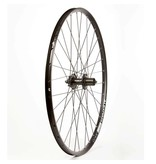 WHEEL SHOP Wheel Shop, Alex MD21/Shimano M475/DT Stainless 29'', Wheel, : Disc IS 6-bolt, 29'' / 622, Rear, Holes: 32H, QR, 135mm, Shimano HG