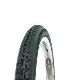 Vee Rubber VeeRubber, VRB-018, 18x1.75, Wire, Clincher, 36PSI, Black