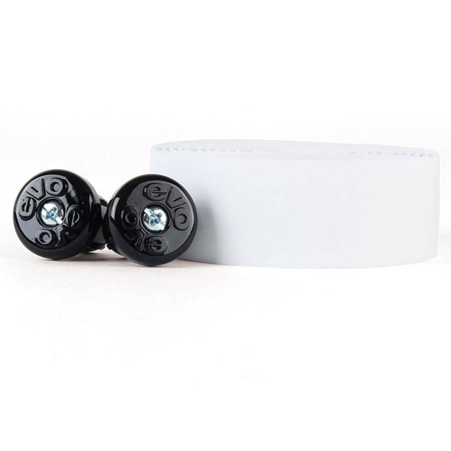 Evo EVO, Classic, Handlebar tape, White
