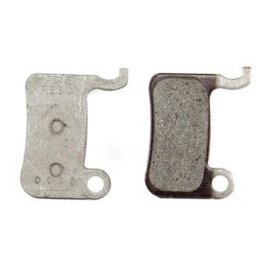 Shimano Shiman, Y8EP98010, A01S, BR-M775, Disc brake pads, Resin, Pair, A type