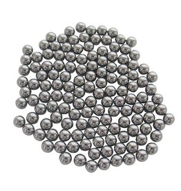 WheelsMfg Wheels Manufacturing, Steel Ball Bearings, Bttle f 500, 3/16