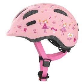 Abus Abus, Smiley, Helmet, Rose Princess, M