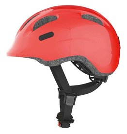 Abus Abus, Smiley, Helmet, Sparkling Red, M
