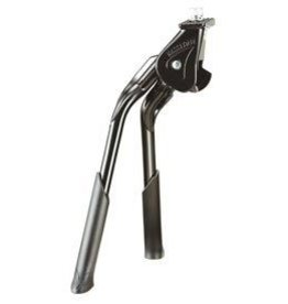 Evo EV,Double Leg Kickstand, Adjustable 24''-700C, Black