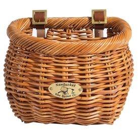 Nantucket Bike Basket Cisco, Classic basket, Nantucket, 14''x11''x9.5