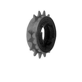 Shimano Shiman, SF/1200, Freewheel, 18T, Fr 1/8'' chain, Brwn