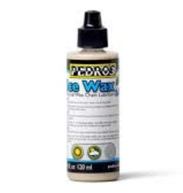 Pedro's Pedros, Ice Wax, Lube, 4oz/120ml