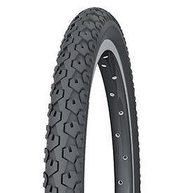 Michelin Michelin, Country Junior, 16x1.75, Wire, 33TPI, 29-58PSI, 450g, Black
