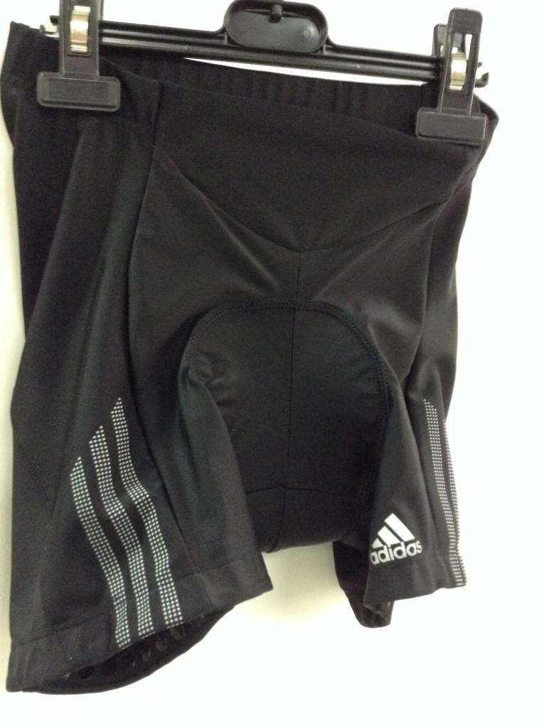 ADIDAS CLOTHING RESPONSE RACE ADIDAS, SHORTS, Black, XS LADIES