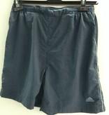 ADIDAS CLOTHING RECREATIONAL SHORTS, ADIDAS, WM L, BLUEISH