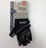 Evo Evo, Roubaix, Men's, Gloves, Black, Medium