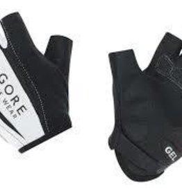 Gore Vt Gore Bike Wear, Power, GLOVES, (GPOWEO0199), WHITE/BLACK, L (8)