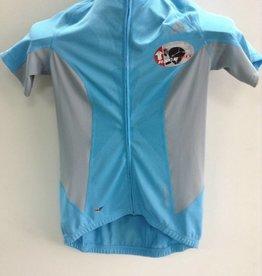 ADIDAS CLOTHING JERSEY, ADIDAS, ADISTAR BMAP, BLUE, WM XS