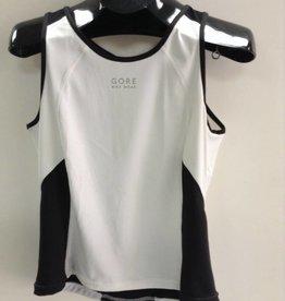 Gore Bike Wear Gore Bike Wear, Power II Lady, Camisole, (IPOWES0199), WHITE/BLACK, L (40)