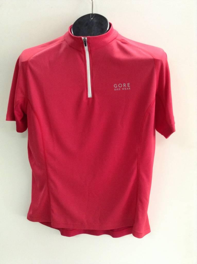 Gore Vt Gore Bike Wear, Contest Lady, JERSEY, (KCONLA3700), RED, XXL (44)