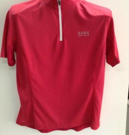 Gore, Contest II, Jersey, (KCONTM3500), Red, M