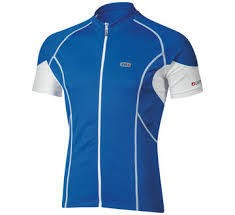 Cyclism LEMMON, JERSEY, BLUE, S