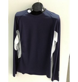 NIMO JERSEY, NAVY/WH, LONG SLEEVE L