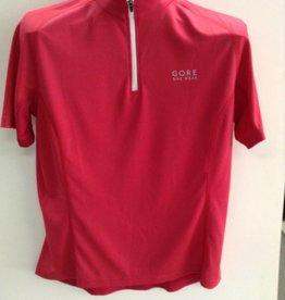 Gore Bike Wear Gore Bike Wear, Contest, Jersey, (KCONTM3500), Red, L