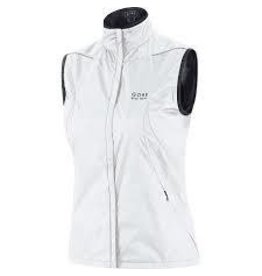 Gore Vt Countdown AS Lady, Vest, Gore Bike Wear, (VCOULA0100), White, XXL (44)