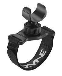 Lezyne Lezyne, LED Helmet mount, For Micro and Macro Drive