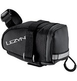 Lezyne Lezyne, M-Caddy, Saddle bag, Black/Black