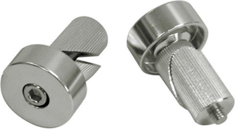 ALLOY BAR ENDS, MS-0084