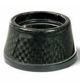 "Shimano CARBON SPACER, 1 1/8"", FOR INTEGRATED HEADSETS, 20MM HEIGHT"