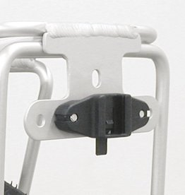 Cat Eye Cat Eye, Rear Carrier Adapter, For 50mm, RACK LIGHT BRACKET