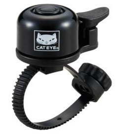 Cat Eye Cat Eye, H-1400 FlexTight, Bell, Black