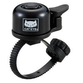 Cat Eye Cat Eye, H-1400 FlexTight, Bell, Black
