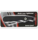 LACE HOOK PLASTIC, SKATE LACE TIGHTENER