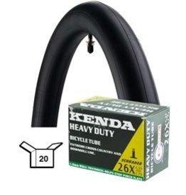 Kenda INNER TUBE, KENDA, Downhill 1.2mm, Tube, Schrader, 35mm, 26x2.35-2.75