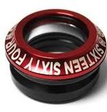 SIXTEEN SIXTY FOUR 1664, BMX, Headset - Red